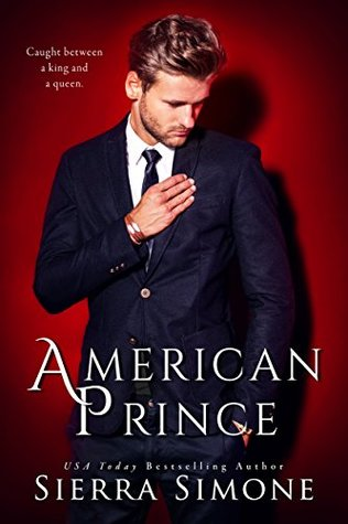 American Prince (New Camelot Trilogy, #2)