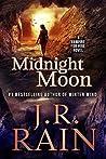 Midnight Moon (Vampire for Hire #13)