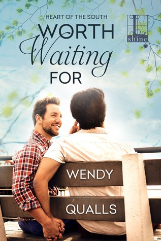 Worth Waiting For (Heart of the South, #1)