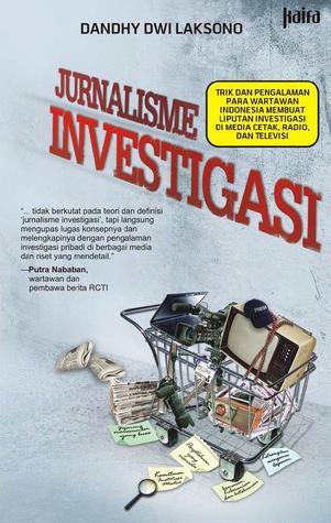 Jurnalisme Investigasi