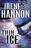 Thin Ice (Men of Valor, #2)