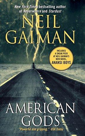 American Gods (American Gods #1)