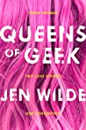 Book cover for Queens of Geek