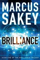 Brilliance (Brilliance Saga, #1)