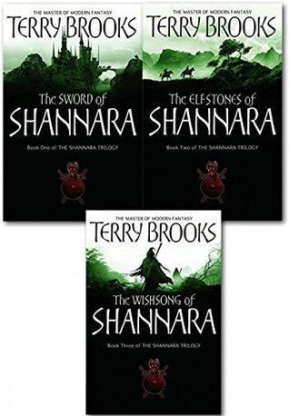 Ebook The Sword Of Shannara Trilogy Shannara 1 3 By Terry Brooks