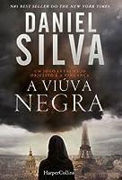 A Viúva Negra (Gabriel Allon, #16)