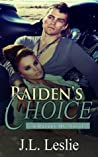 Raiden's Choice (Ravens MC, #1)