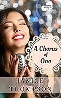 A Chorus of One (Texas Weddings Book 2)