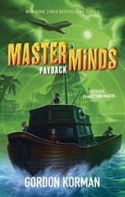 Payback by Gordon Korman