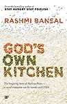 God's Own Kitchen...