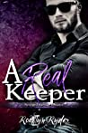 A Real Keeper (Arranged Marriage Series, #5)