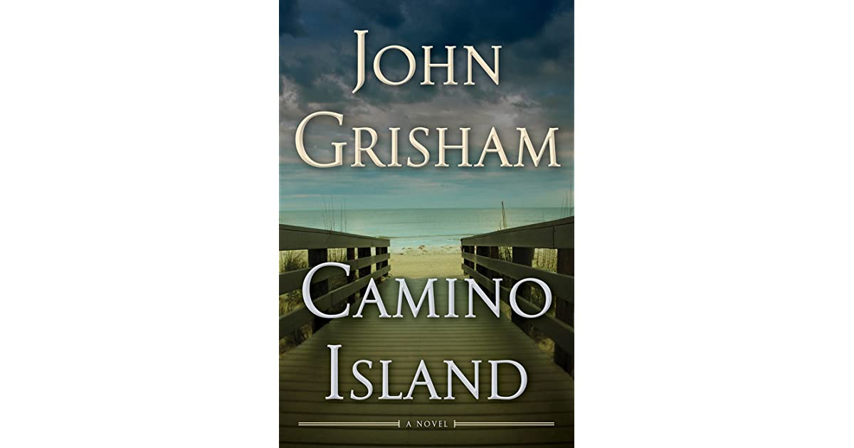 Image result for camino island book