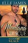 Montana Rescue (Brotherhood Protectors #8; Sleeper SEALs #6)