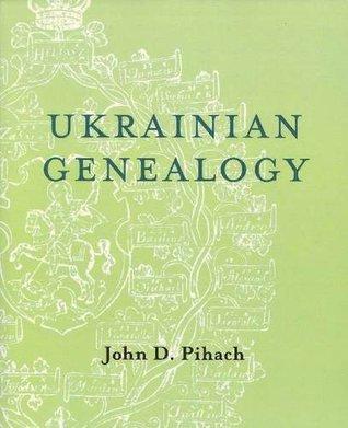 Ukrainian Genealogy: A Beginner's Guide
