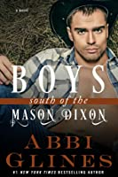 Boys South of the Mason Dixon (South of the Mason Dixon, #1)