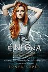 Enigma (Schrodinger's Consortium, #2)
