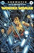 Wonder Woman (2016-) #18