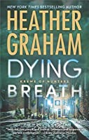Dying Breath (Krewe of Hunters, #21)