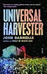 Book cover for Universal Harvester