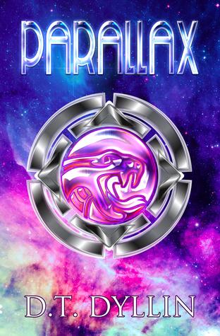 Parallax (Starblind, #2)