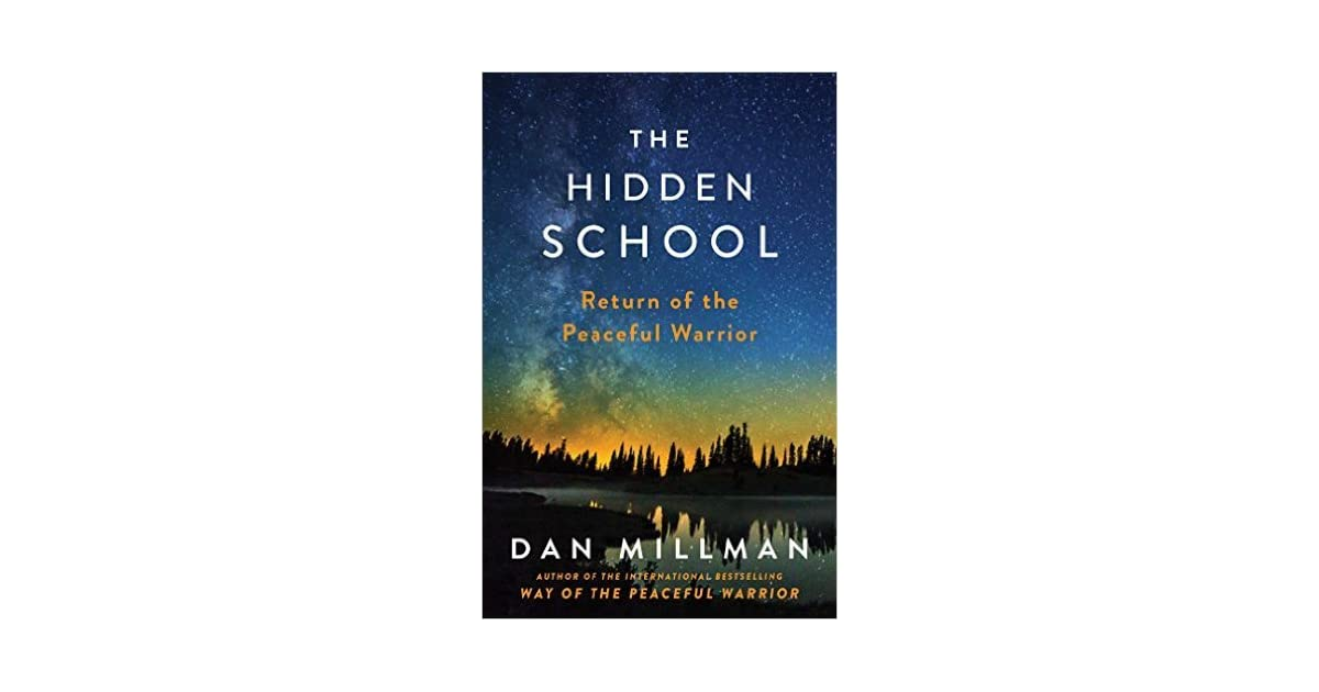 Hidden school millman