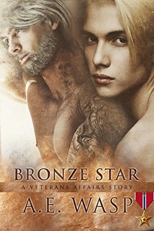 Bronze Star by A.E. Wasp