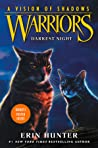Darkest Night (Warriors: A Vision of Shadows, #4)