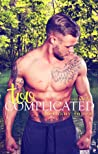 Too Complicated (The Lewis Cousins, #2)