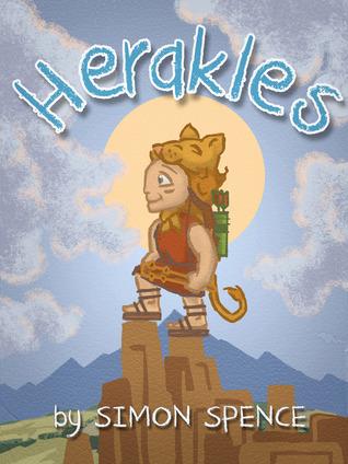 Herakles: Book 5- Early Myths: Kids Books on Greek Myth