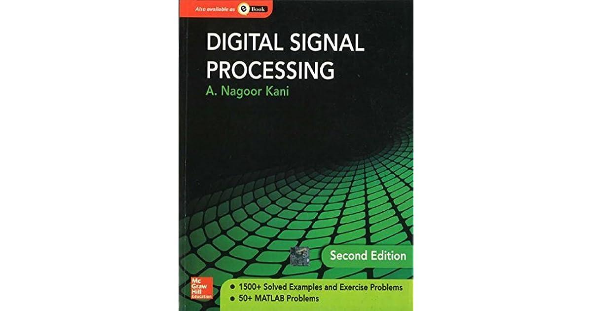 Microprocessor By Nagoor Kani Pdf