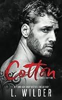 Cotton (Satan's Fury MC, #3)