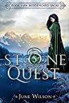 Stone Quest (Middengard Sagas, #2)