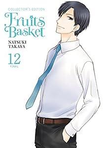 Fruits Basket Collector's Edition, Vol. 12