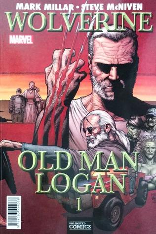 Wolverine: Old Man Logan 1