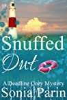 Snuffed Out (Deadline Cozy Mystery #2)