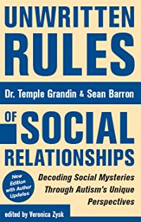 Unwritten Rules of Social Relationships: Decoding Social Mysteries Through Autism's Unique Perspectives