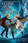 Nightfall (Keeper of the Lost Cities #6) audiobook review