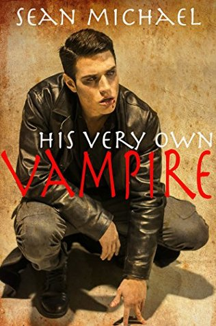 His Very Own Vampire