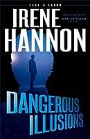Dangerous Illusions (Code of Honor #1)