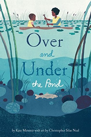 Over and Under the Pond: