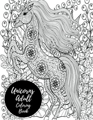 Large Coloring Books For Adults