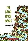 THE GREAT RIVER MAGIC [Paperback] [Jan 01, 2017] Nandini Nayar