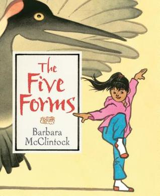 the five forms cover art