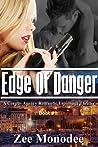Edge of Danger (Corpus Agency, #1)