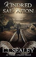 Kindred Salvation (Divine Hunter Book 3)