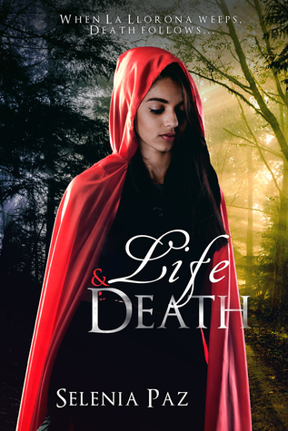 Life and Death (Leyendas, #1)