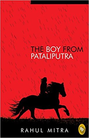 The Boy from Pataliputra