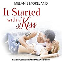 It Started with a Kiss (Insta-Spark Collection, #1)