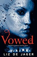 Vowed: The Blackhart Legacy 2