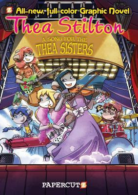 A Song for the Thea Sisters